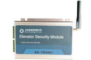 电梯无线监控终端