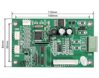 液晶扩展板LCDEX